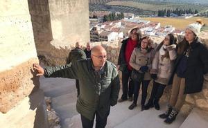 Cinco motivos como un castillo para dejarse sorprender por Íllora