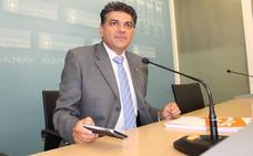 Cazorla repetirá como cabeza de lista de Cs a la Alcaldía de Almería