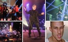 Las 45 canciones de Granada que triunfan en Youtube y Spotify