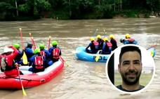 El estudiante de la UGR fallecido en Ecuador estaba realizando una estancia formativa de un mes