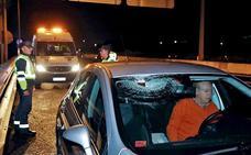 Alerta de la Guardia Civil por la gamberrada que ha matado a algunos conductores