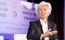 El FMI recomienda un ajuste fiscal y advierte del impacto de la subida de las pensiones