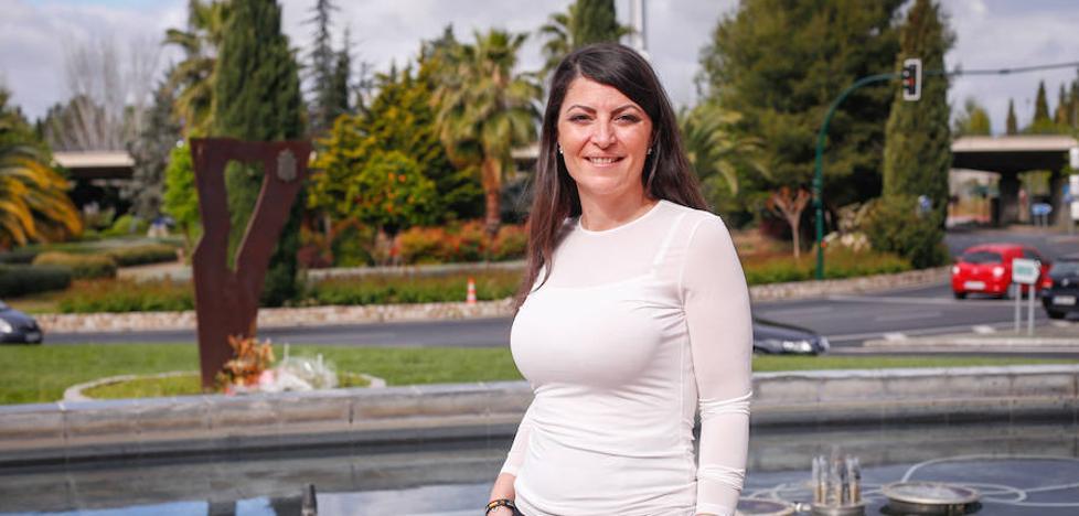 Macarena Olona (Vox): «No queremos que nuestros hombres tengan complejos por decir un piropo bonito»