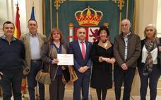 La Asociación del Voluntariado de Prisiones de Granada, segunda en el Premio nacional 'Miguel Hernandez'