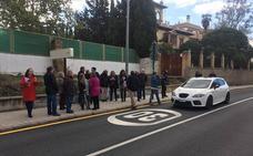 El Ayuntamiento de Granada activa la limitación a 30 km/h para circular