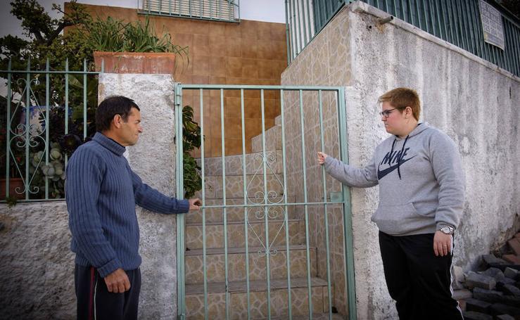 El dueño de una vivienda de Salobreña sufre 7 meses de impagos