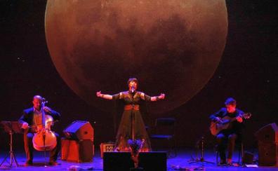 Amor, fado, tango y baile en directo con Minha Lua