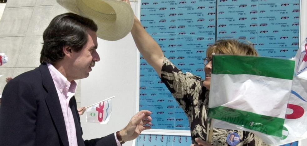 Ábalos, Arrimadas o Aznar: Almería tendrá una campaña de 'teloneros'