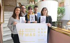 La lucha anticorrupción y propuestas los granadinos por encima de ideologías, ejes de la campaña de Vamos Granada