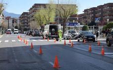 La Junta licitará la primera fase del eje Arabial-Palencia antes de las elecciones