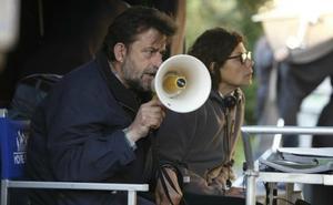 Nanni Moretti dirige su primera adaptación