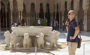 La fiscalía pide que se archive el caso audioguías de la Alhambra para cinco de los investigados