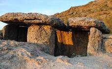 Los Dólmenes de Gorafe: un viaje por el Neolítico y la Edad de Bronce en Granada