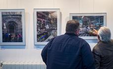 '¿Quién da la vez?', un homenaje fotográfico al comercio tradicional de Granada