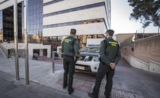 Libertad con cargos para el detenido por apuñalar a su compañero de clase en Maracena