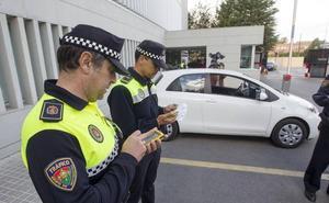 Las multas que te pueden caer si circulas a más velocidad de la cuenta en Granada
