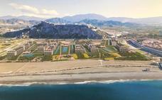 El resort de Salobreña movilizará la mayor inversión hotelera de la historia de la Costa