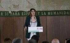 Díaz propone la elección del director general de la RTVA por concurso público
