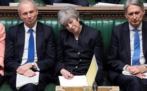 El calendario despejará el 'brexit' y a May