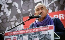El secretario general de UGT pone a Valeo como ejemplo de Andalucía