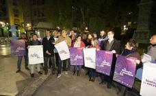 Unidas Podemos arranca la campaña en Granada con una idea clave: «Somos más necesarios que nunca»