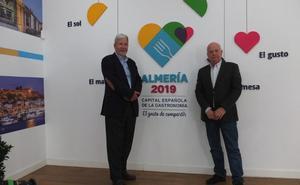 Almería 2019 habría conseguido ya un retorno publicitario de más de 8 millones