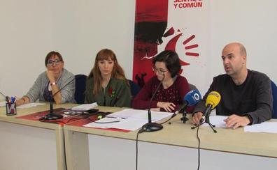 JeC pide al Ayuntamiento que anule el contrato con Autobuses Castillo