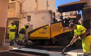 Lavado de cara para el Casco Histórico de Almería