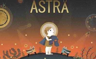 El Museo de Almería acoge la exposición «ASTRÅ, un videojuego mitológico»