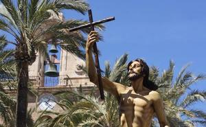 Guía del Domingo de Resurrección en Almería