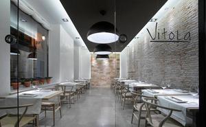 Celebra la Semana Santa junto a Restaurante Vitola