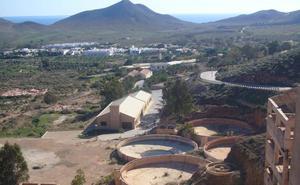 Níjar proyecta una residencia de lujo para mayores en Rodalquilar