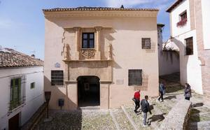 El Ayuntamiento de Granada aprueba el inventario para renovar el Plan Albaicín 28 años después