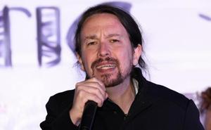Iglesias apela a la Sanidad para distanciarse del PSOE