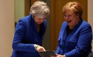 'Brexit' prorrogado