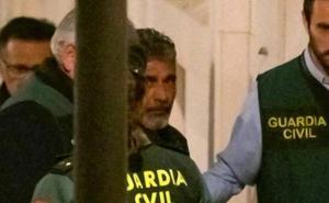 La primera confesión de Bernardo Montoya ante la jueza sobre el crimen de Laura Luelmo no se grabó