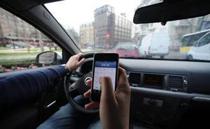 La DGT podrá acceder al móvil de cualquier conductor involucrado en un accidente