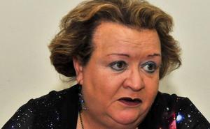 Pilar Parra, «tranquila» por poder defenderse en el juzgado de Linares de «falsas acusaciones»