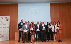 Premios Agro Granada 2019