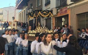 Pequeña gran Semana Santa en Bailén y por adelantado