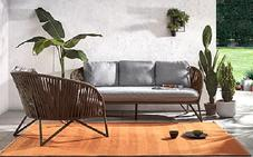 5 artículos para dar a tu terraza o balcón un aire nuevo
