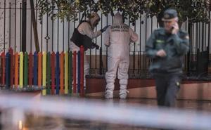 Prisión eludible con fianza para los dos primeros detenidos por el crimen de La Zubia