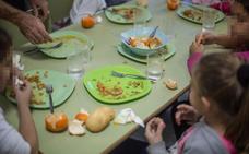El 80% de los comedores escolares de Jaén se gestionan ya a través de catering