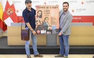 'El Farru' y 'El Carpeta', hoy en el VII Festival Flamencos por La Guajira en el Auditorio