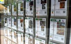 Se venden menos pisos y casas en la provincia de Jaén que en gran parte de lo más duro de la crisis
