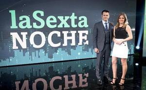 La campaña arranca en 'La Sexta noche'