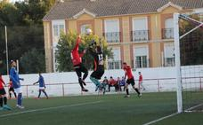 El Huércal Overa CF abre la jornada con máxima necesidad de victoria en Cieza