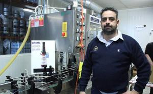 La única cerveza Origen se fabrica en Almería