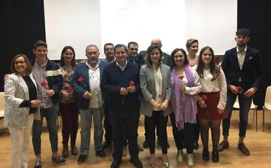 El PSOE de Villanueva Mesía busca revalidar la confianza en las urnas