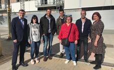 El PSOE de Granada apuesta por «facilitar el acceso a la vivienda» con la construcción de «más de 20.000 viviendas»